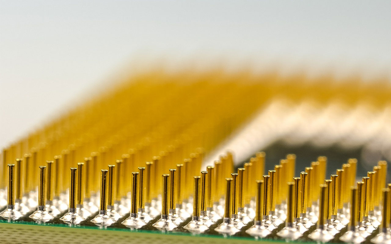 Intel processer