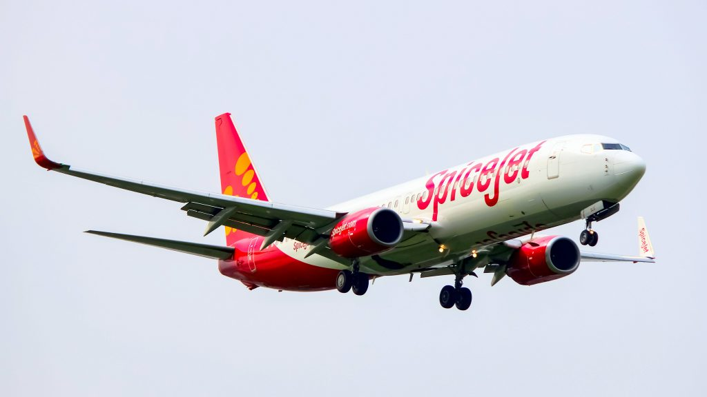 spicejet marriage latest