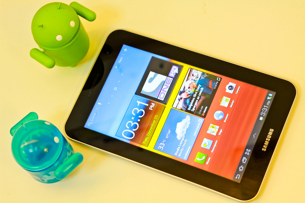 samsung tab latests.in