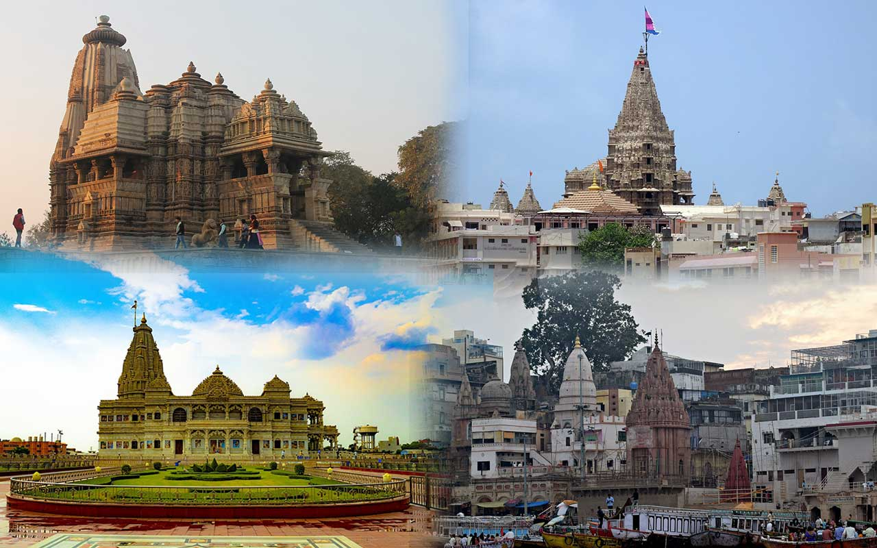 Great Temples
