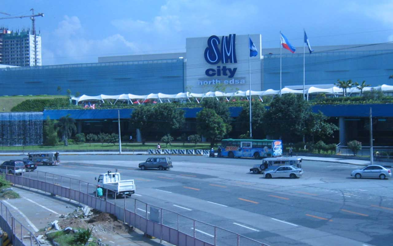 Top Shopping Malls