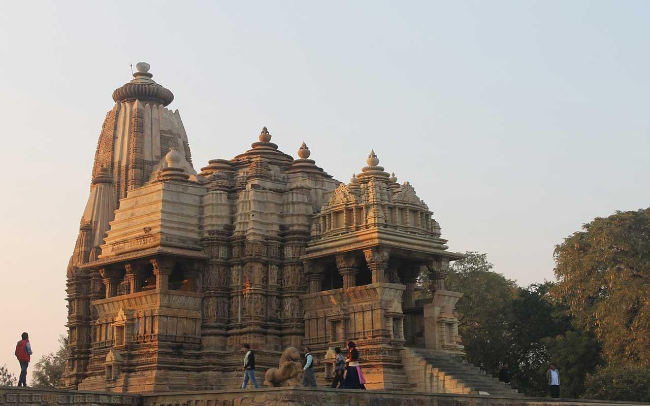 Great Temples Ujjaini