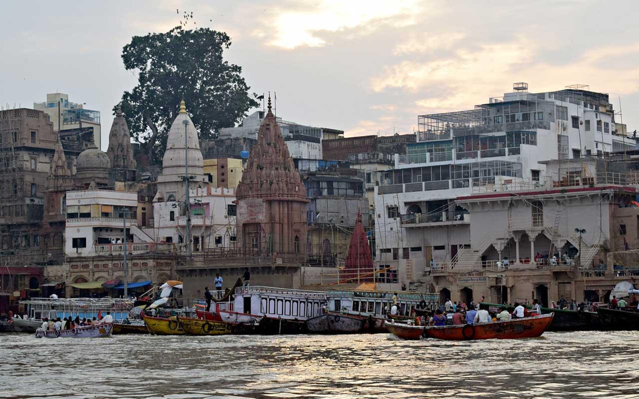 Great Temples Varanasi