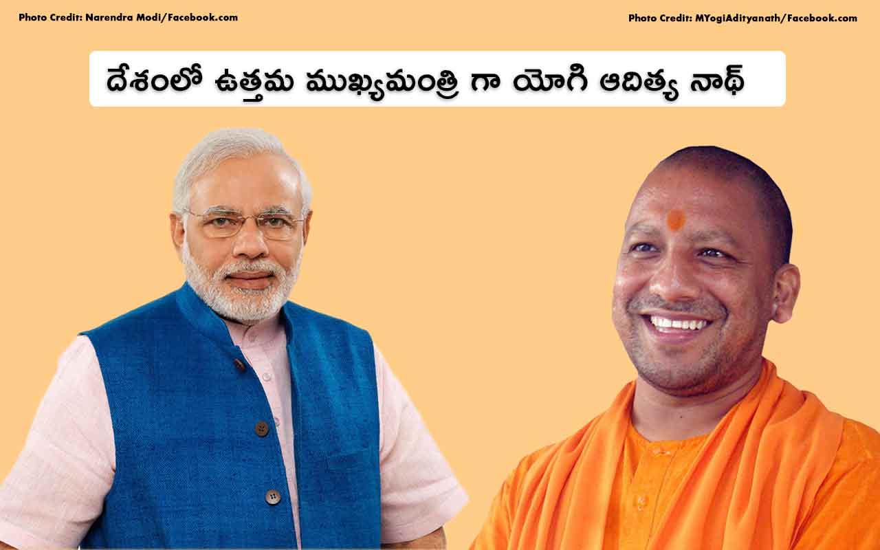 Best CM in India
