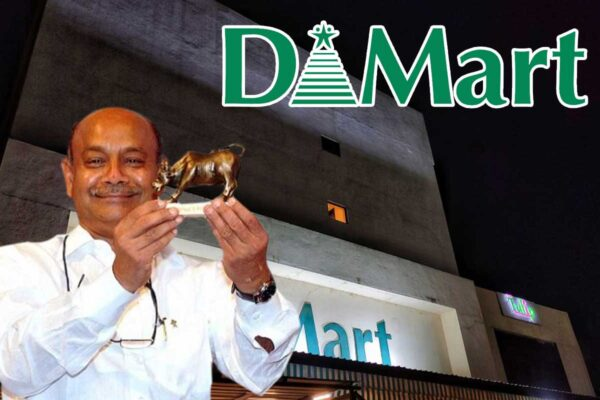 DMart Online