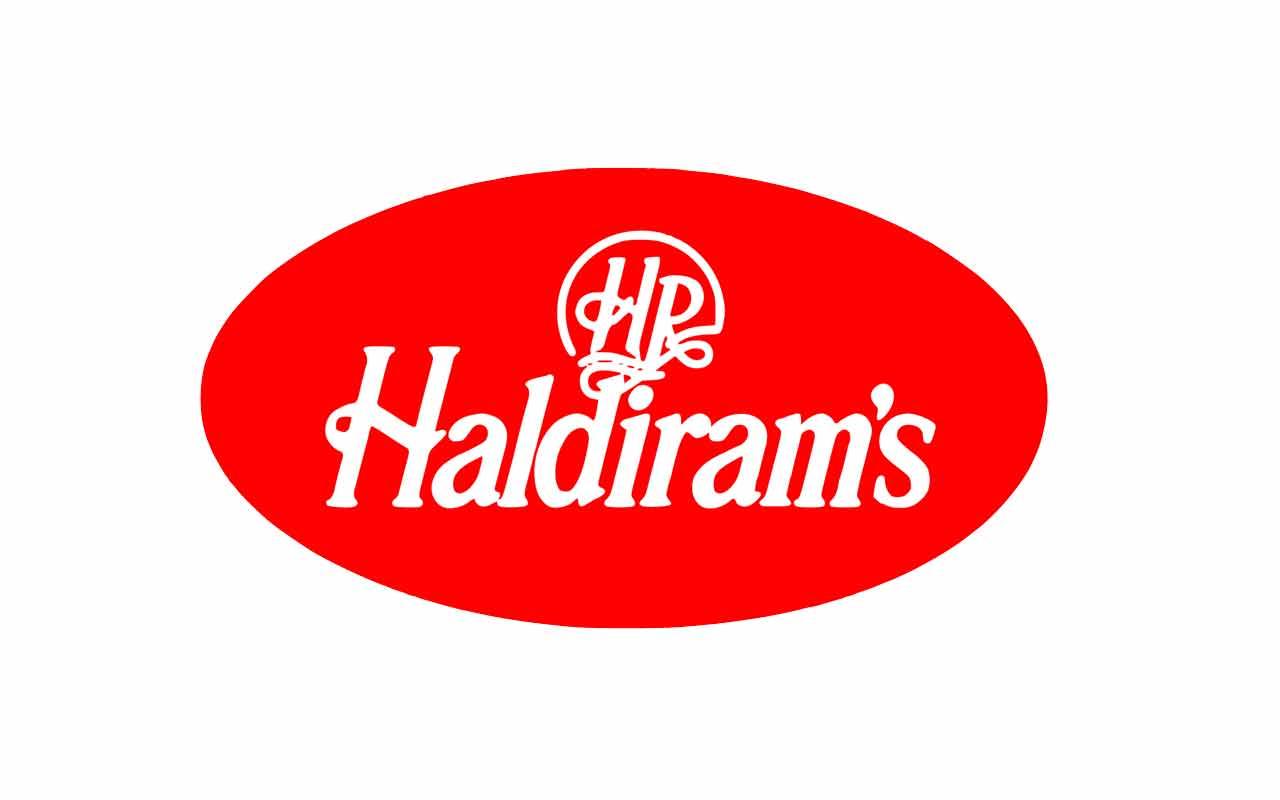 haldirams snacks