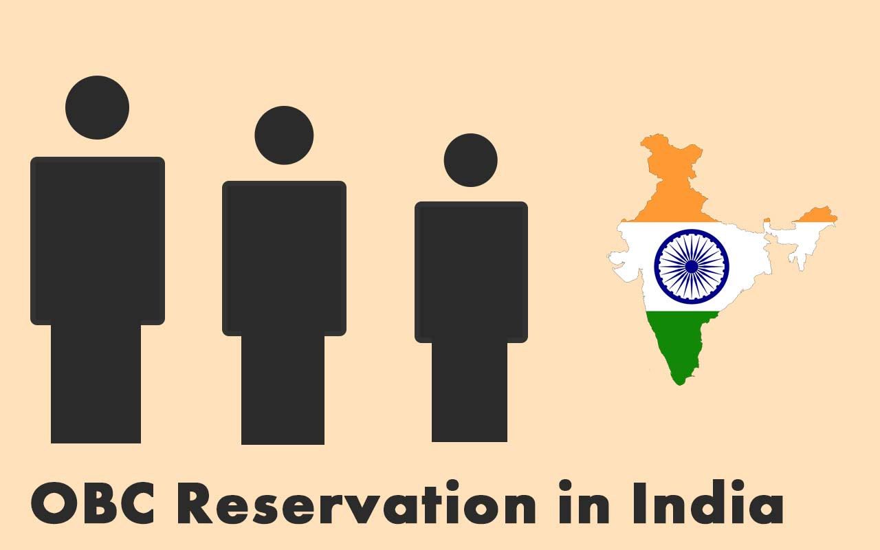 obc reservation india