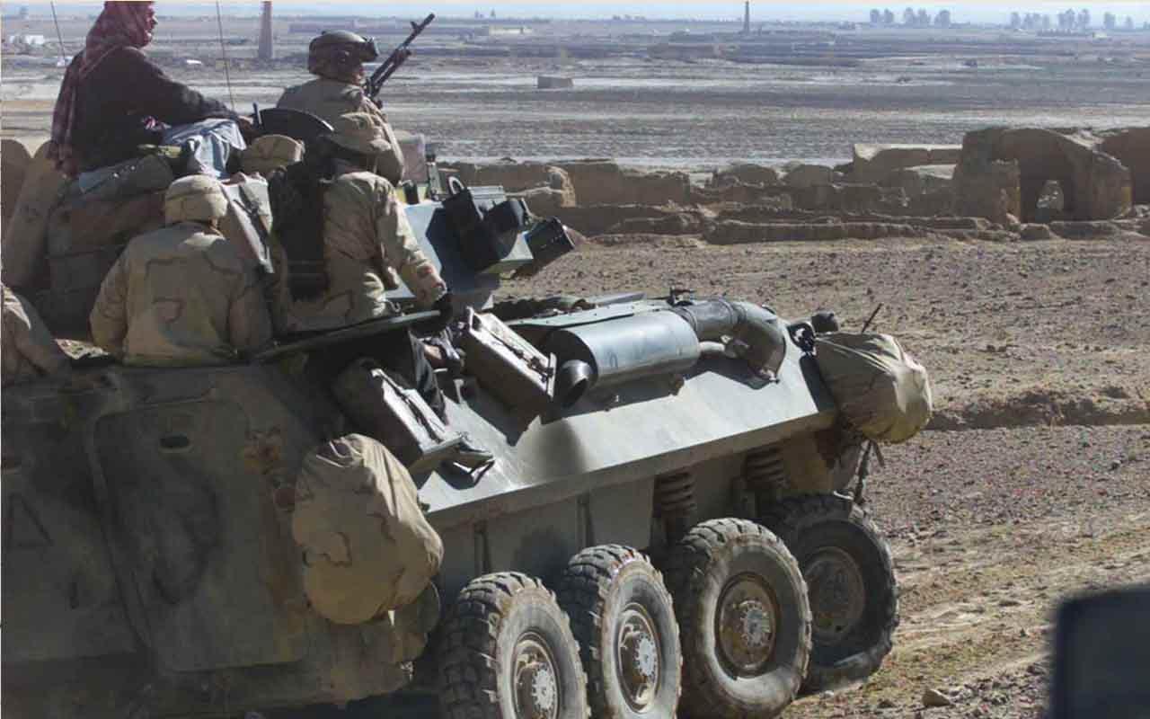 talibans afghanistan