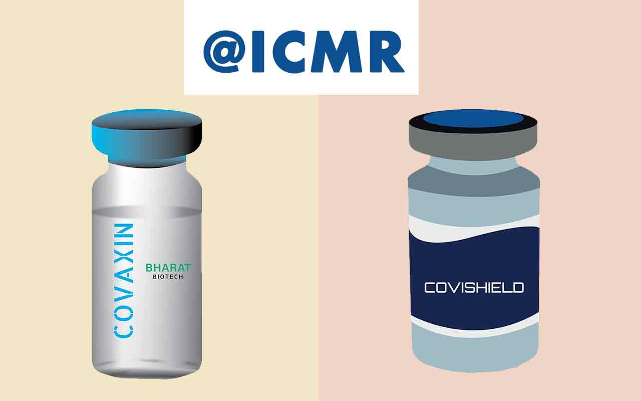 ICMR Vaccine Mix